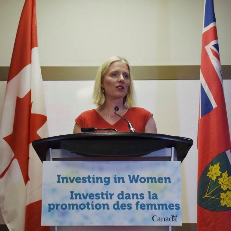 Government investment in SASC Ottawa